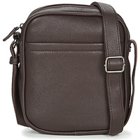 Bags Men Messenger bags André BENTO Brown