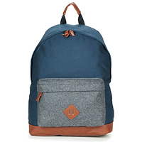 Bags Men Sports bags André TROY Marine / Grey