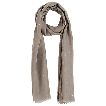 Accessorie Women Scarves André ZOLIE Taupe