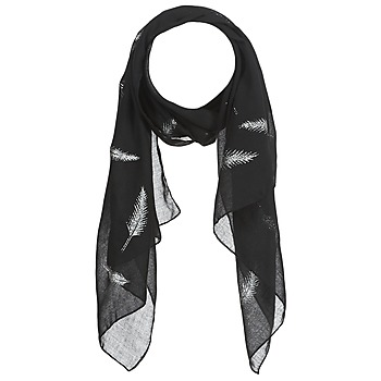 Accessorie Women Scarves André PLUME Black