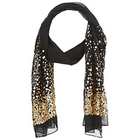 Accessorie Women Scarves André DIANE Black