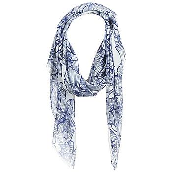 Accessorie Women Scarves André ROXANE Blue