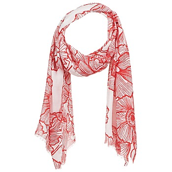 Accessorie Women Scarves André ROXANE Red