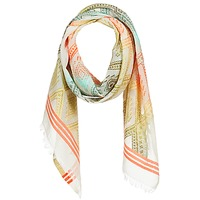 Accessorie Women Scarves André JOANNA Multicoloured
