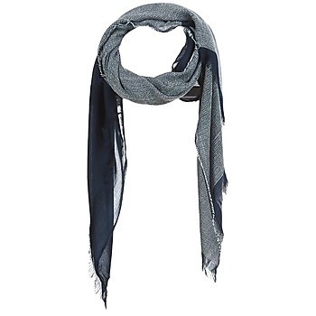 Accessorie Men Scarves André GREGOIRE Marine
