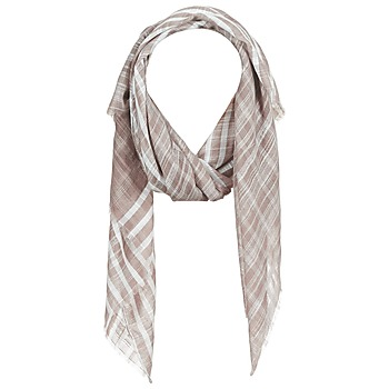 Accessorie Men Scarves André GUSTAVE Beige