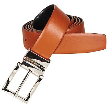 Accessorie Men Belts André VICTOR Camel
