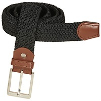 Accessorie Men Belts André VINCE Black