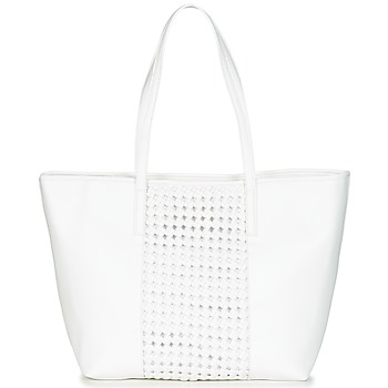 Bags Women Shopper bags André ECLIPSE White