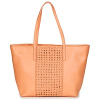 Bags Women Shopper bags André ECLIPSE Camel