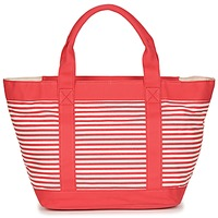 Bags Women Shopper bags André JENNY Red / White