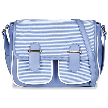 Bags Women Shoulder bags André JULIE Blue