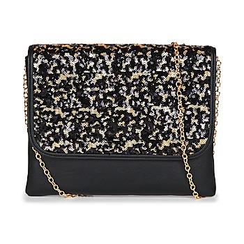 Bags Women Evening clutches André BELLA Black