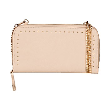 Bags Women Wallets André BRUME Pink