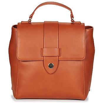 Bags Women Rucksacks André GEORGIA Cognac