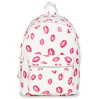 Bags Women Rucksacks André KISS White