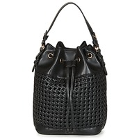 Bags Women Shoulder bags André FLEURINE Black