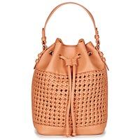 Bags Women Shoulder bags André FLEURINE Camel