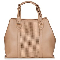 Bags Women Shopper bags André MATHILDE Beige