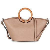 Bags Women Shopper bags André APPOLINE Taupe
