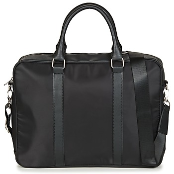 Bags Men Briefcases André NIELS Black