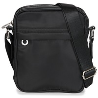 Bags Men Messenger bags André NINO Black