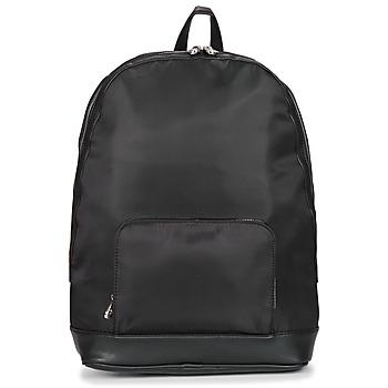 Bags Men Rucksacks André NOCTURNE Black