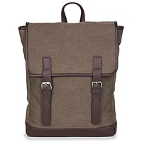 Bags Men Rucksacks André NORVEGE Brown