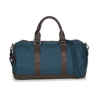 Bags Men Luggage André SAMY Blue