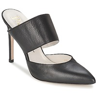 Shoes Women Court shoes Paco Gil LORE Black