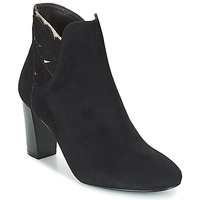 Shoes Women Ankle boots Bocage EMMANUEL Black