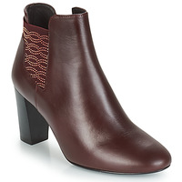 Shoes Women Ankle boots Bocage ELYSEE Bordeaux