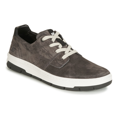Shoes Men Low top trainers Caterpillar RIALTO Grey