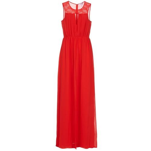 material Women Long Dresses BCBGeneration LONU Red