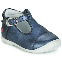 Shoes Girl Ballerinas GBB MERTONE Blue