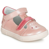 Shoes Girl Ballerinas GBB ARAMA Pink