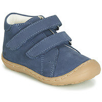 Shoes Boy Mid boots GBB MAGAZA Blue