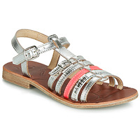 Shoes Girl Sandals GBB BANGKOK Grey