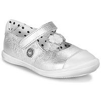 Shoes Girl Ballerinas Catimini MALANG Black