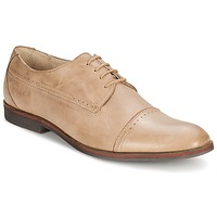 Derby shoes Carlington PURP