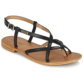 Shoes Women Sandals Les Tropéziennes par M Belarbi HIBOUX Black