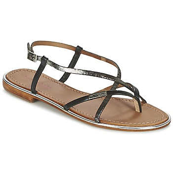 Shoes Women Sandals Les Tropéziennes par M Belarbi MONACO Black