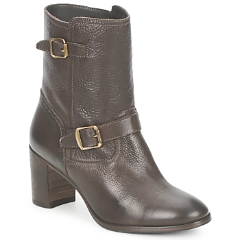 Shoes Women Ankle boots Yin BETH GIPSY Mocca