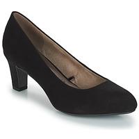 Shoes Women Court shoes Tamaris LETICIA Black