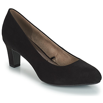 Shoes Women Court shoes Tamaris LETICIA Black