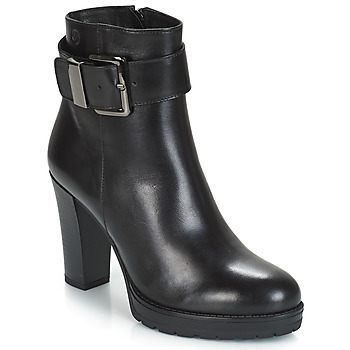 Shoes Women Ankle boots Betty London JALERI Black