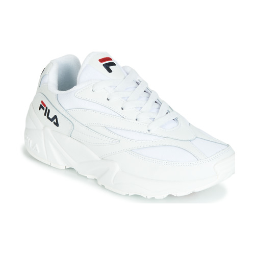 Fila VENOM LOW WMN White - Fast delivery | Spartoo Europe ...