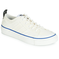 Shoes Men Low top trainers Diesel S-ASTICO LC LOGO White