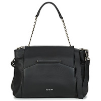 Bags Women Shoulder bags Nat et Nin ROXANE Black