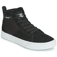 Shoes High top trainers Supra STACKS MID Black